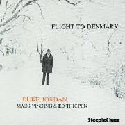 Duke Jordan/Flight to Denmark
