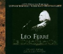 Leo Ferre/Le Disque D'Or