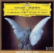 Mozart:Requiem Dm K.626 (Karajan/Wiener Phil/Anna Tomowa-Sintow)