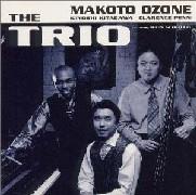 Makoto Ozone The Trio/The Trio